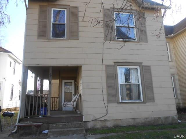 519 Rice Street, Springfield, OH - USA (photo 1)