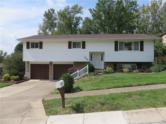 815 Stout Will Court, Miamisburg, OH - USA (photo 1)