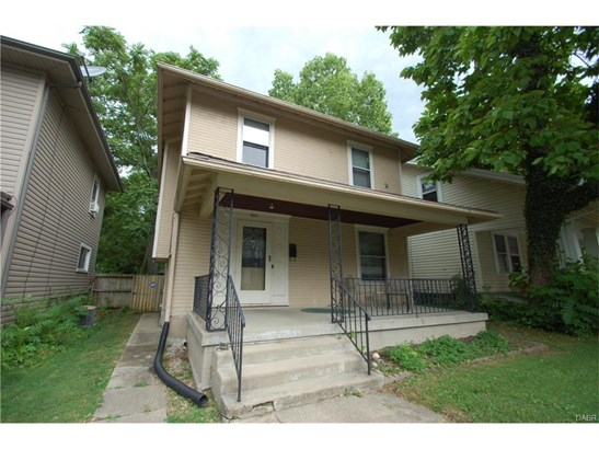 1021 E Stewart Street, Dayton, OH - USA (photo 1)