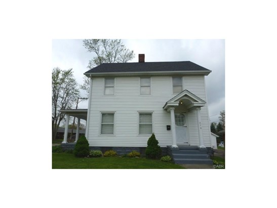 878 N Detroit Street, Xenia, OH - USA (photo 1)