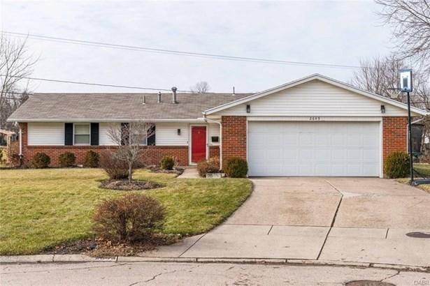 2649 Corlington Drive, Kettering, OH - USA (photo 2)