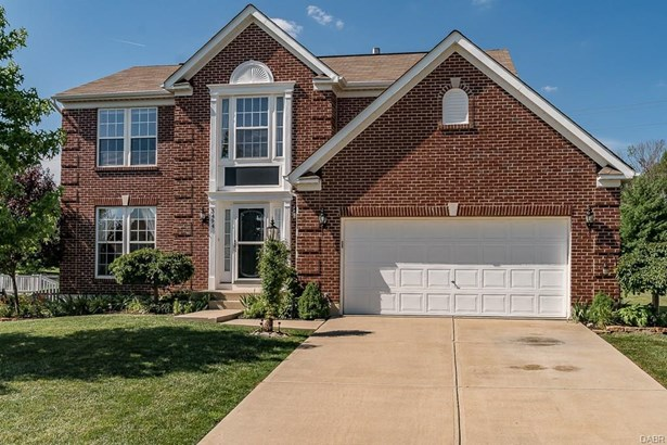3494 Black Squirrel Way, Blue Ball, OH - USA (photo 1)