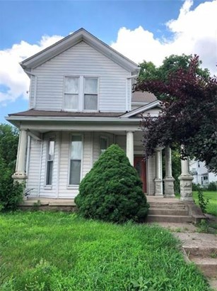 2621 E 4th Street, Dayton, OH - USA (photo 1)