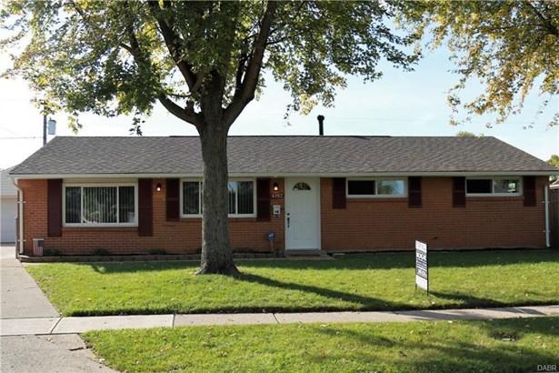6182 Sandbury Drive, Huber Heights, OH - USA (photo 1)
