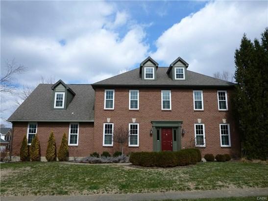 9512 Gem Stone Drive, Springboro, OH - USA (photo 1)