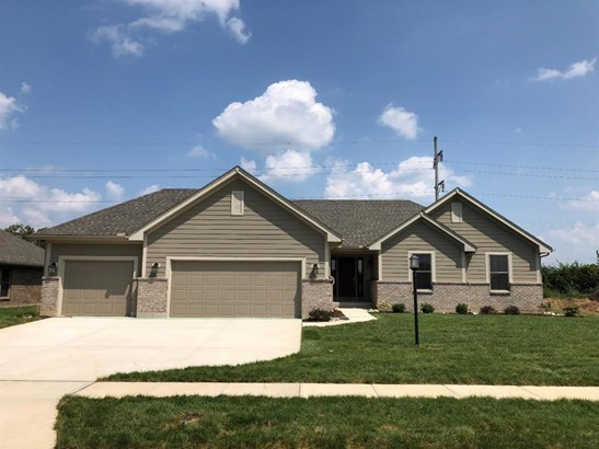 6765 Sun Ridge Way, Corwin, OH - USA (photo 1)