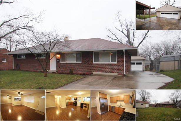 5143 Packard Drive, Huber Heights, OH - USA (photo 1)