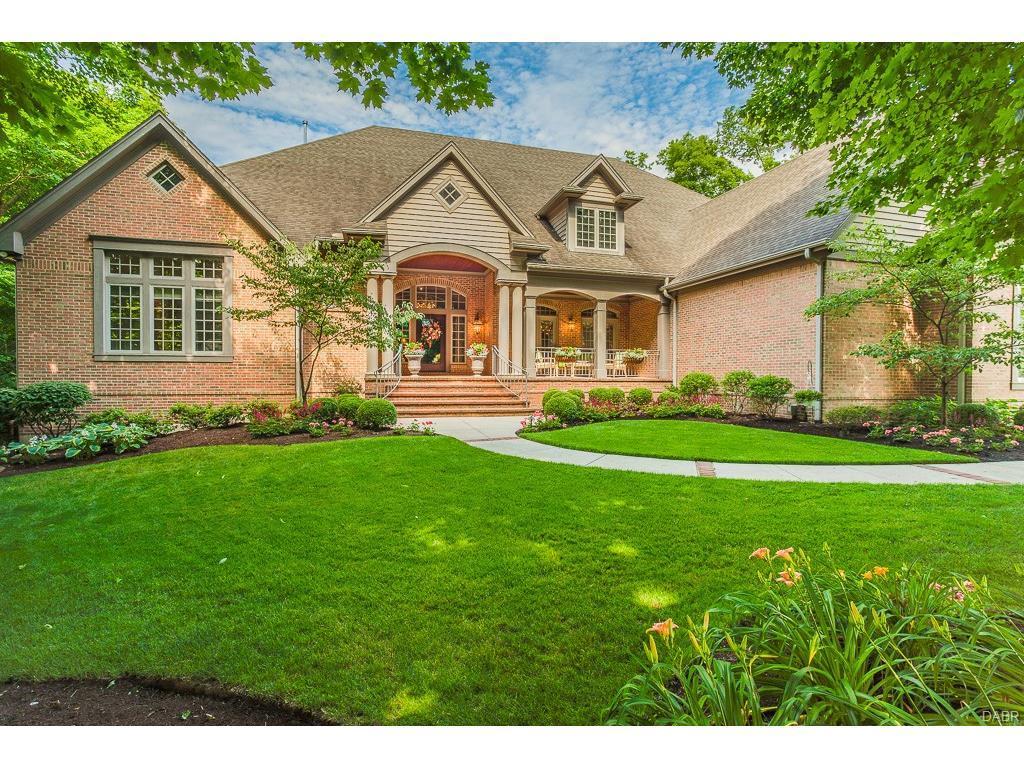 10617 Chestnut Hill Lane, Dayton, OH - USA (photo 1)