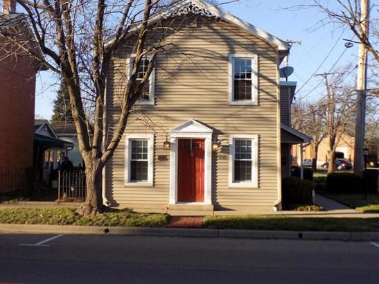 126 W Market Street, Germantown, OH - USA (photo 1)