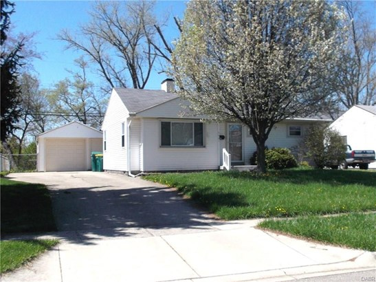 3007 Purdue Drive, Kettering, OH - USA (photo 1)