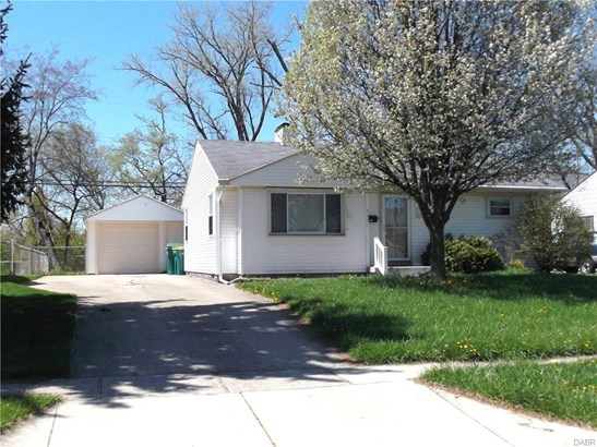 3007 Purdue Drive, Kettering, OH - USA (photo 2)