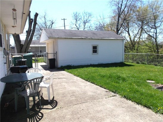 3007 Purdue Drive, Kettering, OH - USA (photo 5)