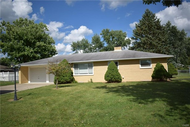 3964 Cloverdale Road, Medway, OH - USA (photo 1)