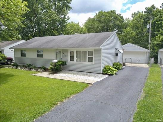 5408 Haverfield Road, Dayton, OH - USA (photo 1)