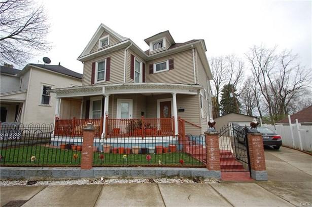 15 Livingston Avenue, Dayton, OH - USA (photo 1)