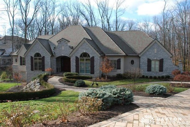 5009 Rolling Woods Trail, Kettering, OH - USA (photo 1)