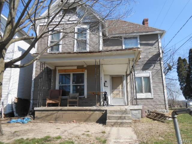 1516 Clay Street, Springfield, OH - USA (photo 1)