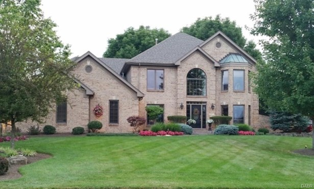 9517 Moorgate Court, Centerville, OH - USA (photo 1)