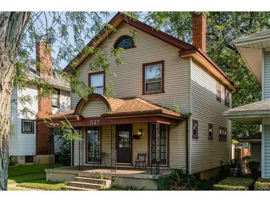 527 Kenwood Avenue, Dayton, OH - USA (photo 1)