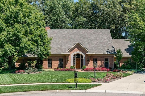 10766 Creek Stone Court, Centerville, OH - USA (photo 1)
