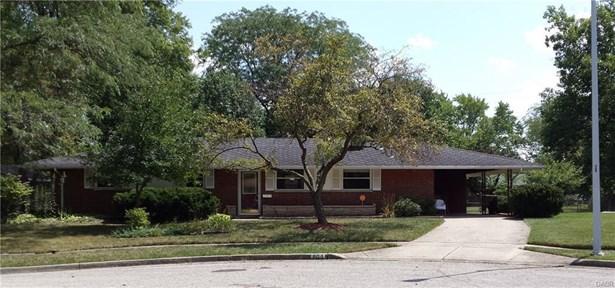 804 Duncan Court, Dayton, OH - USA (photo 1)