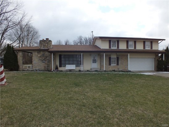 7520 Little Richmond Road, Dayton, OH - USA (photo 1)