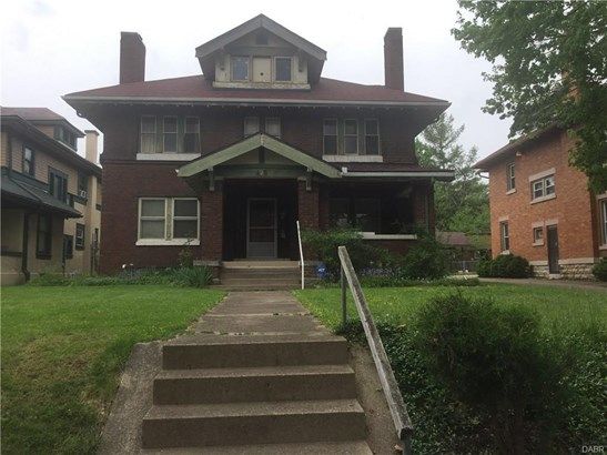 425 Forest Avenue, Dayton, OH - USA (photo 1)