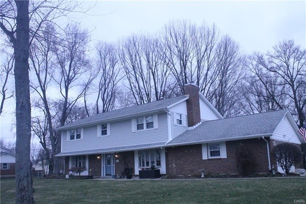 5726 Red Coach Road, Centerville, OH - USA (photo 1)