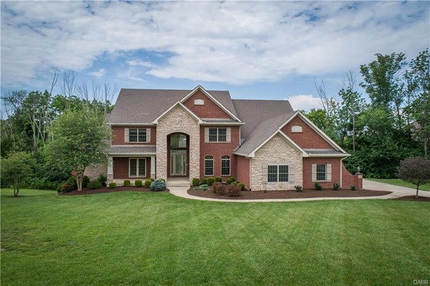 6380 Trillium Drive, Waynesville, OH - USA (photo 1)