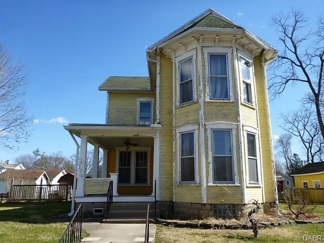 176 S Plum Street, Germantown, OH - USA (photo 1)