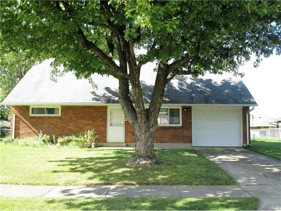 5683 Shady Oak Street, Huber Heights, OH - USA (photo 1)