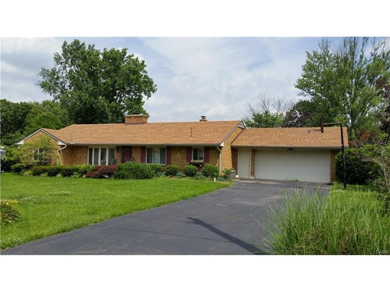 803 Green Acres Drive, Dayton, OH - USA (photo 1)