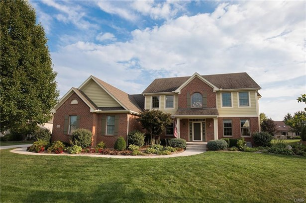 2650 Meadowpoint Drive, Troy, OH - USA (photo 1)