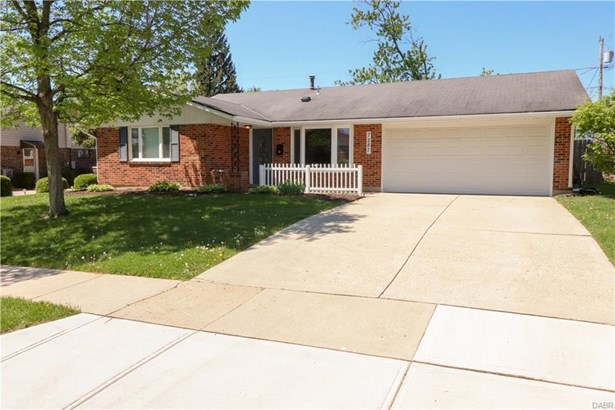 7287 Claircrest Drive, Huber Heights, OH - USA (photo 1)