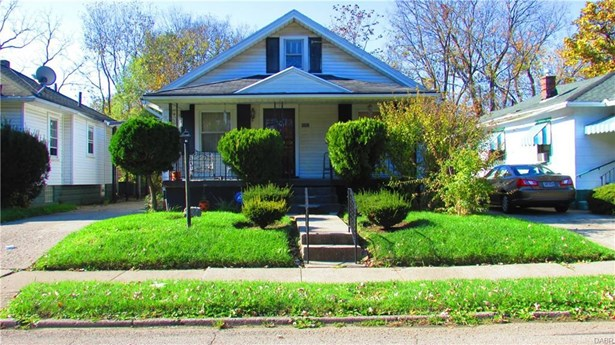 1029 Walton Avenue, Dayton, OH - USA (photo 1)