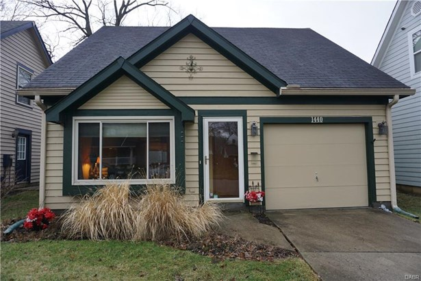 1440 Southlyn Drive, Kettering, OH - USA (photo 1)