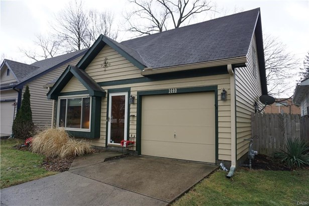 1440 Southlyn Drive, Kettering, OH - USA (photo 3)