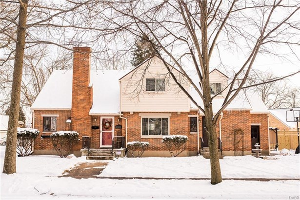 828 Hampshire Road, Dayton, OH - USA (photo 1)