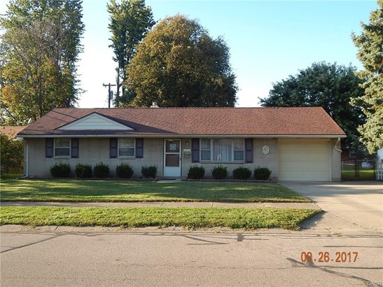 721 Trina Avenue, West Carrollton, OH - USA (photo 1)