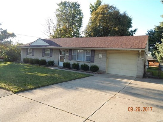 721 Trina Avenue, West Carrollton, OH - USA (photo 2)