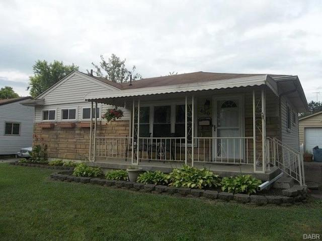 460 Spinning Road, Riverside, OH - USA (photo 1)