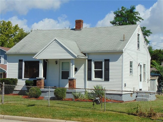 1025 Ansel Drive, Kettering, OH - USA (photo 1)