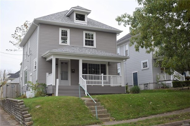 1016 Creighton Avenue, Dayton, OH - USA (photo 1)