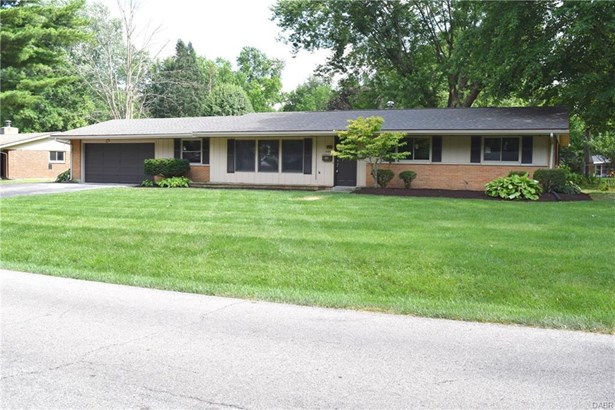 4165 Eckworth Drive, Bellbrook, OH - USA (photo 1)