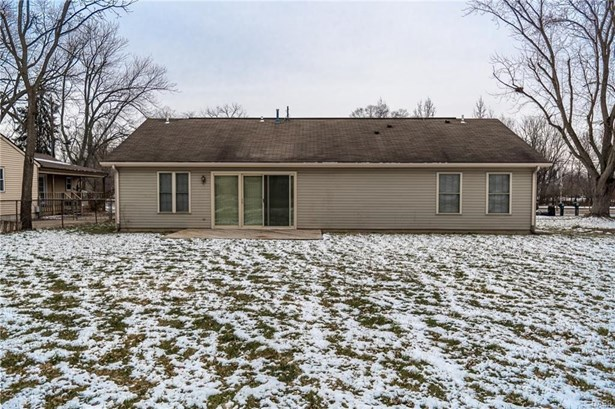 4713 Willowview Drive, Moraine, OH - USA (photo 2)