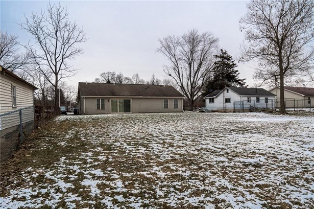 4713 Willowview Drive, Moraine, OH - USA (photo 3)
