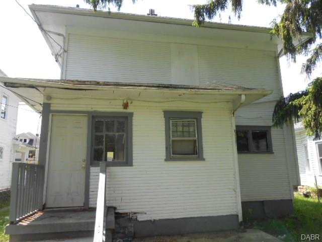 228 Oakwood Place, Springfield, OH - USA (photo 1)