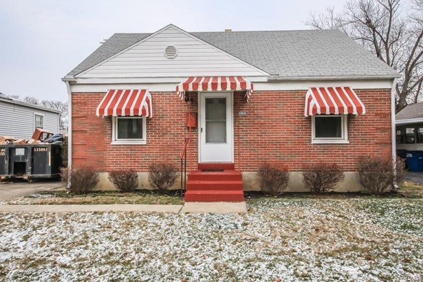 4133 Elliot Avenue, Dayton, OH - USA (photo 1)