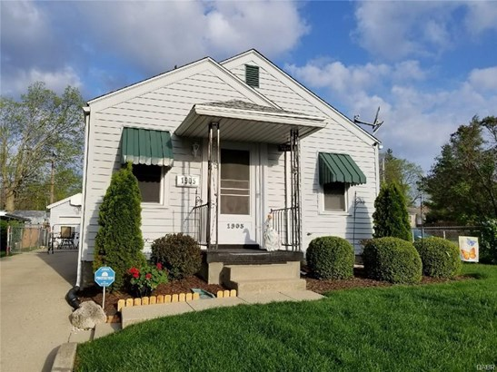 1905 Courtland Avenue, Kettering, OH - USA (photo 1)