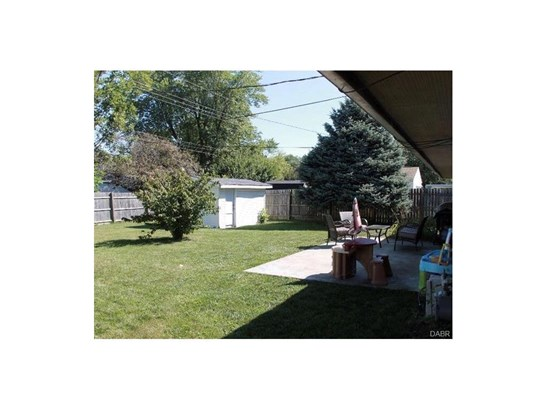 4831 Nelapark Drive, Huber Heights, OH - USA (photo 4)